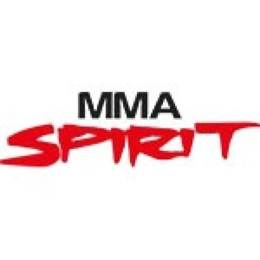 MMA Spirit • Home of Champions
